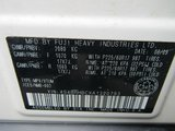 Subaru Outback 2010 AWD  groupe électrique climatiseur