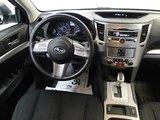 Subaru Outback 2011 TOURING AWD* MAGS *A/C*CRUISE*BLEUTOOTH*