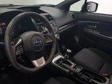Subaru WRX 2015 Sport, toit ouvrant, caméra de recul, sièges chauf