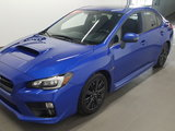 Subaru WRX 2016 Sport pack, toit ouvrant, caméra recul