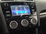 Subaru WRX 2017 Sport, toit ouvrant, caméra recul