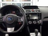 Subaru WRX 2017 Sport 37474 km , toit ouvrant, caméra recul