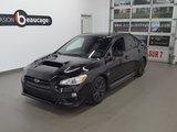 Subaru WRX 2017 58158 KM / Caméra recul, bluetooth, régulateur