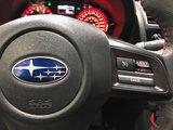 Subaru WRX 2017 SPORT TECH - AWD - CUIR/TOIT/NAV - WOW!