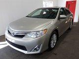 Toyota Camry 2014 XLE - V6 - GPS - TOIT OUVRANT - CUIR - CAMÉRA