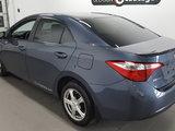 Toyota Corolla 2014 S, bluetooth, mags,caméra recul, sièges chauffants