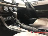Toyota Corolla 2015 LE A/C - AUTOMATIQUE- CAMÉRA- JAMAIS ACCIDENTÉ!