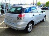 Toyota Matrix 2006 113900KM AUTOMATIQUE GROUPE ÉLECTRIQUE MAGS XR