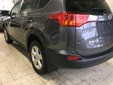Toyota RAV4 2013 XLE