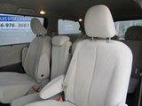 Toyota Sienna 2011 102500KM LE 7 PASSAGERS CAMÉRA DE RECUL