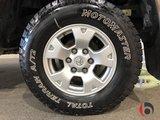 Toyota Tacoma 2011 SR5 - ACESS CAB - 4X4 - HITCH !!!