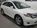 Toyota Venza 2013 Limited AWD, cuir, toit panoramique, navigation