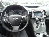 Toyota Venza 2015 LIMITED/4X4/CUIR/NAVIGATION GPS/MAGS 20  POUCES/