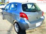 Toyota Yaris 2011 LE CLIMATISEUR GROUPE ÉLECTRIQUE