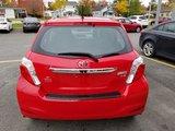 Toyota Yaris 2014 23 000KM LE CLIMATISEUR REGULATEUR DE VIT.