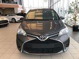 Toyota Yaris 2015 LE {Climatiseur, Groupe Électrique, Démarreur}
