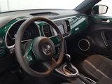 Volkswagen Beetle Coupe 2017 Sièges chauffants, bluetooth, régulateur