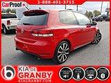 Volkswagen Golf GTI 2012 GTI***AUTO+CUIR+TOIT***