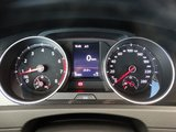 Volkswagen Golf GTI 2017 GTI/TURBO/SUSPENSION RABAISSER/MAGS SPORT/