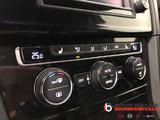 Volkswagen Golf R 2016 NAV/CAM - 4X4/AWD - PERFORMANCE! - A VOIR!