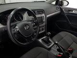 Volkswagen Golf Sportwagon 2016 Trendline, mags, caméra recul, sièges chauffants