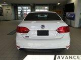 Volkswagen Jetta Sedan 2013 COMFORTLINE HYBRID* CUIR*CRUISE*A/C*