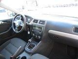 Volkswagen Jetta Sedan 2014 60500KM COMFORTLINE TOIT OUVRANT MAGS CLIMATISEUR