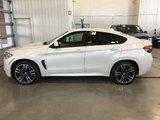 2015 BMW X6 M Brembo, 567HP, Harman Kardon