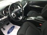 2015 Dodge Journey SXT Black TOP
