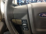 Ford F-150 LARIAT SUPERCREW 157 /Navigation 2013