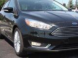 Ford Focus Hatchback Titanium 2017