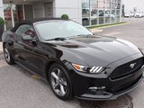 2016 Ford Mustang convertible 3.7L V6, Convertible - Auto * 110$ /semaine *