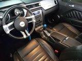 Ford Mustang V6 / 4L / Mag SVT / Flowmaster 2010