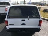 Ford Ranger XL / 2.3L / RWD 2011