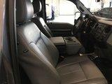2014 Ford Super Duty F-350 DRW XL SUPERCAB  6.7L DIESEL