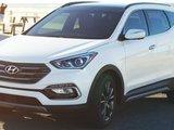 2018 Hyundai Santa Fe Sport Ultimate