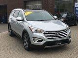 2015 Hyundai Santa Fe XL AWD 3.3L LIMITED  **Bi-Weekly Payment $247.25**