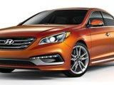2017 Hyundai Sonata 2.4L GLS