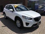 2014 Mazda CX-5 GS-SKY FWD! **Bi-Weekly Payment $144.62**