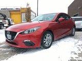 2015 Mazda Mazda3 Sport MANUAL!!! HB-GS-SKY!!!
