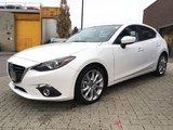 2016 Mazda Mazda3 Sport GT-SKY!!! NAVIGATION SYSTEM!!! HEADS-UP DISPLAY!!!