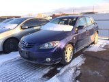 2006 Mazda Mazda3 MANUAL!!! VEHICLE SOLD AS-IS!!! INQUIRE TODAY!!!
