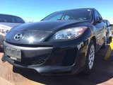 2012 Mazda Mazda3 GX, CAR-PROOF VERIFIED