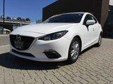 2015 Mazda Mazda3 GS, CRUISE CONTROL, BLUETOOTH