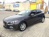 2015 Mazda Mazda3 GX-SKY MANUAL - NEW ARRIVAL!!!