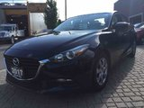 2017 Mazda Mazda3 MANUAL, GX, CARPROOF VERIFIED