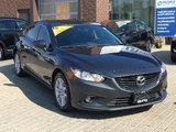 2015 Mazda Mazda6 GS-SKY 2.5L **Bi-Weekly Payment $147.42**