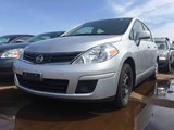 2011 Nissan Versa CAR-PROOF VERIFIED