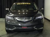 Acura RDX TECH AWD 2016