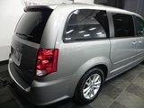 Dodge Grand Caravan SXT STOW'N'GO 2014
